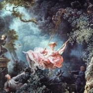 """The Swing"" by Fragonard"