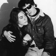 Lou Reed and Mary Woronov, circa 1967, photographer unknown