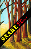 Snake, cover, novel by Mary Woronov