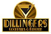 Dillingers - Cocktails & Kitchen